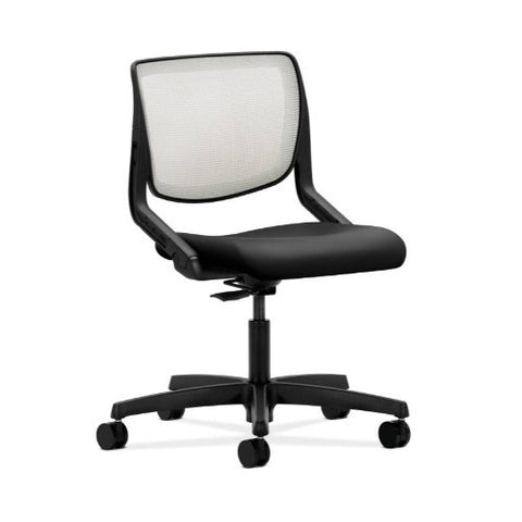 HON Motivate Task Chair in Black ; UPC: 889218837888