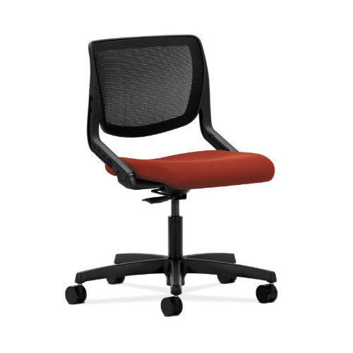 HON Motivate Task Chair in Poppy ; UPC: 889218837932
