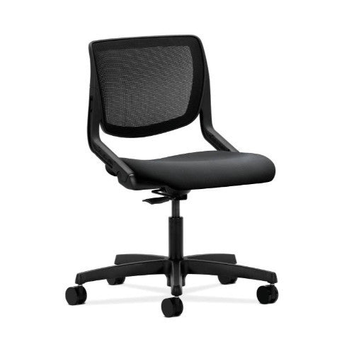 HON Motivate Task Chair in Onyx ; UPC: 888206684398