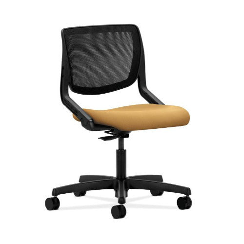 HON Motivate Task Chair in Mustard ; UPC: 888206402619