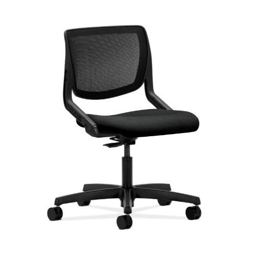 HON Motivate Task Chair in Black ; UPC: 881728863753