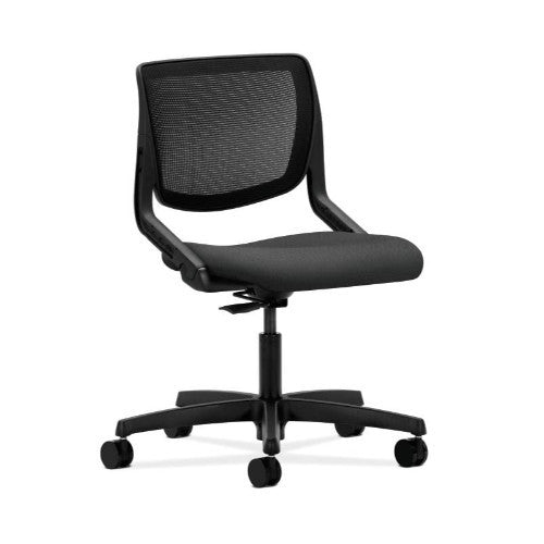 HON Motivate Task Chair in Charcoal ; UPC: 889218837987