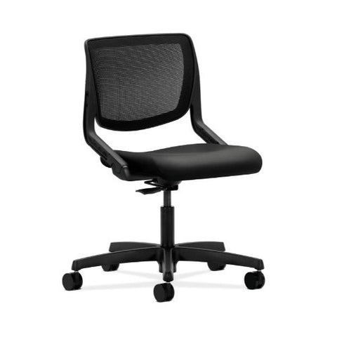 HON Motivate Task Chair in Black ; UPC: 881728406134