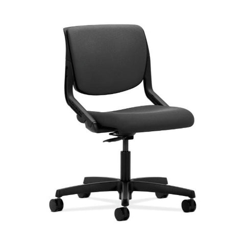 HON Motivate Task Chair in Iron Ore ; UPC: 881728283841