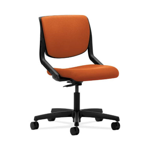 HON Motivate Task Chair in Tangerine ; UPC: 889218838069