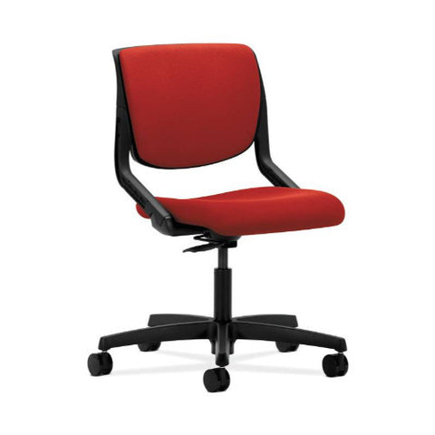 HON Motivate Task Chair in Tomato ; UPC: 889218157313