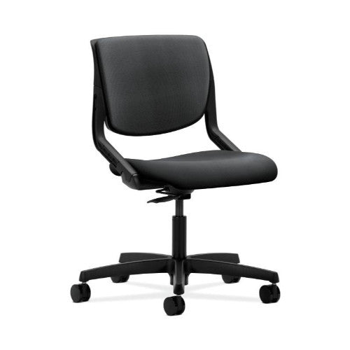 HON Motivate Task Chair in Onyx ; UPC: 889218838083