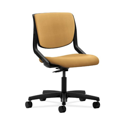 HON Motivate Task Chair in Mustard ; UPC: 889218838113