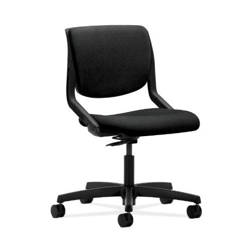 HON Motivate Task Chair in Black ; UPC: 888852887815