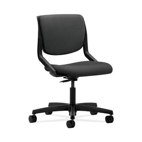 HON Motivate Task Chair in Charcoal ; UPC: 889218838182