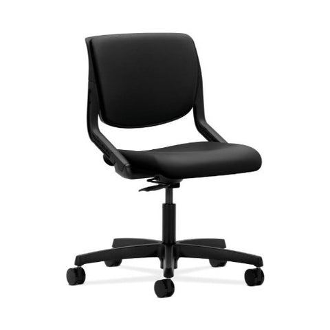 HON Motivate Task Chair in Black ; UPC: 889218838199