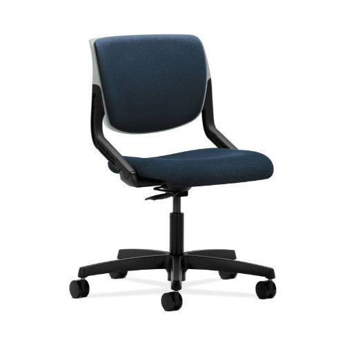 HON Motivate Task Chair in Blue ; UPC: 889218838250
