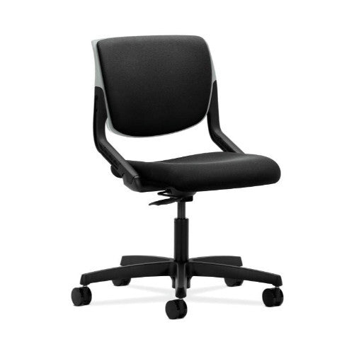 HON Motivate Task Chair in Black ; UPC: 889218838281