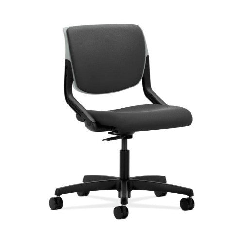 HON Motivate Task Chair in Iron Ore ; UPC: 889218838298