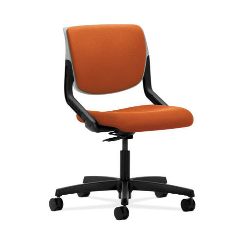 HON Motivate Task Chair in Tangerine ; UPC: 889218838328
