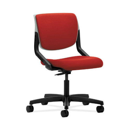 HON Motivate Task Chair in Tomato ; UPC: 889218157528