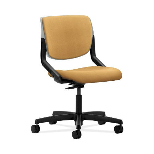 HON Motivate Task Chair in Mustard ; UPC: 889218838403