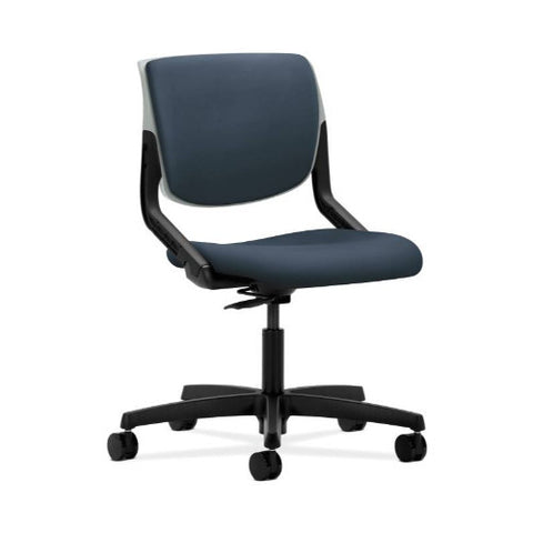 HON Motivate Task Chair in Jet ; UPC: 889218157603