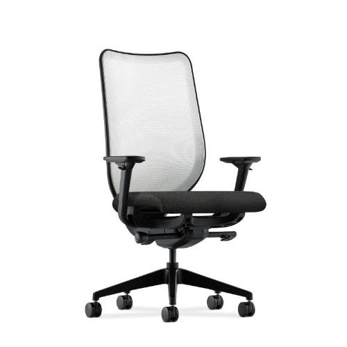 HON Nucleus Task Chair in Black ; UPC: 641128587518