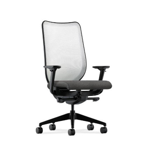 HON Nucleus Task Chair in Gray ; UPC: 089192037834