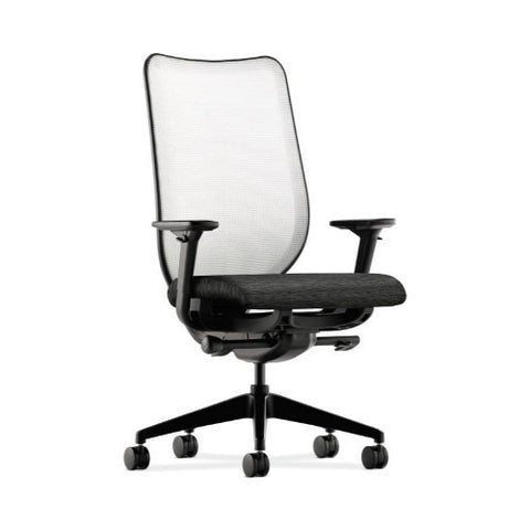 HON Nucleus Task Chair in Onyx ; UPC: 641128592819