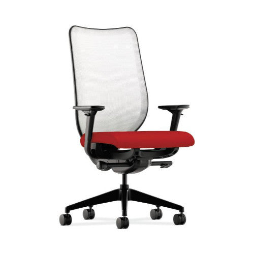 HON Nucleus Task Chair in Tomato ; UPC: 089192909728