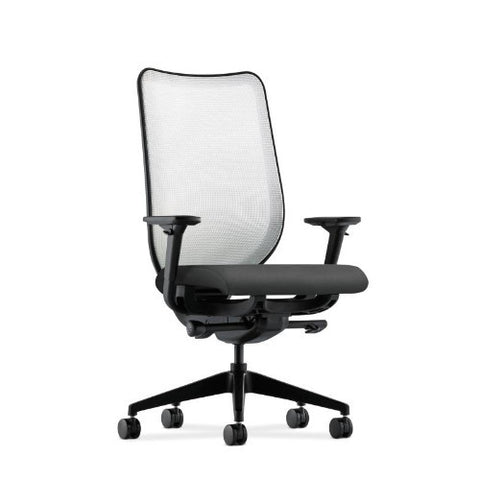 HON Nucleus Task Chair in Charcoal ; UPC: 641128771726