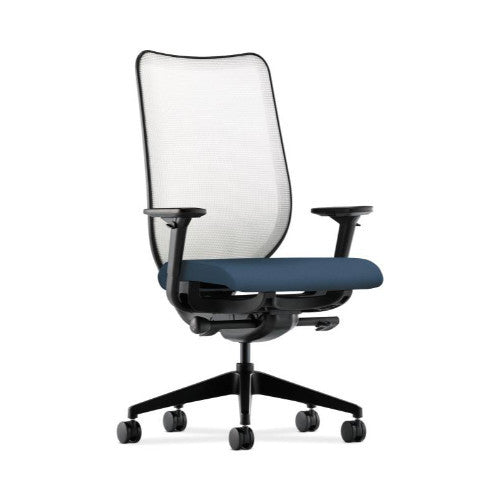 HON Nucleus Task Chair in Jet ; UPC: 641128862554