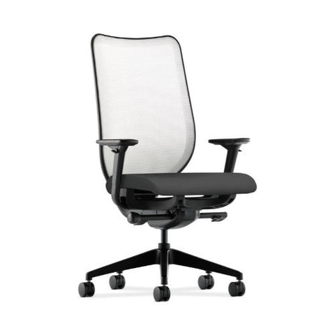 HON Nucleus Task Chair in Carbon ; UPC: 782986546603