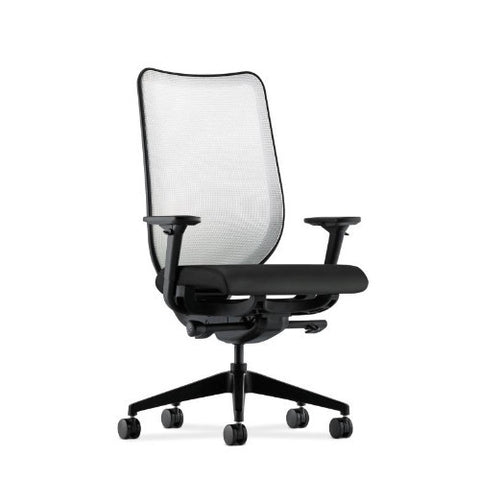 HON Nucleus Task Chair in Black ; UPC: 745123318433