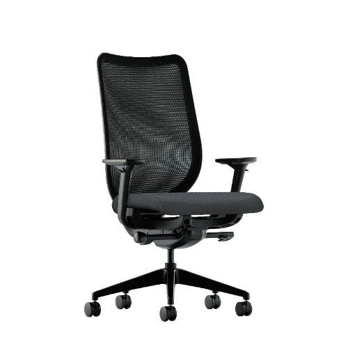 HON Nucleus Task Chair in Onyx ; UPC: 035349653020