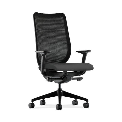 HON Nucleus Task Chair in Carbon ; UPC: 641128889063