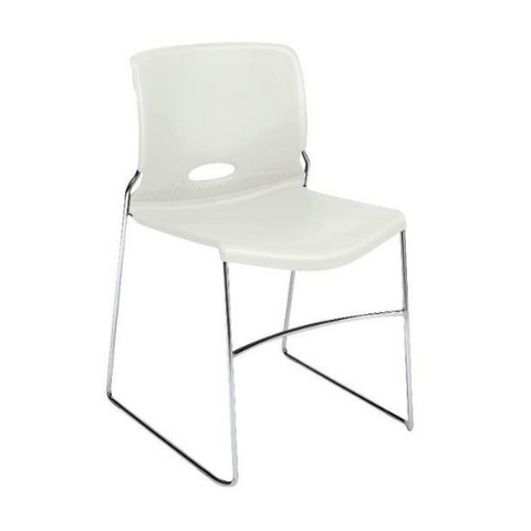HON Olson High-Density Stacking Chair HON4041LO,  (UPC:791579644527)