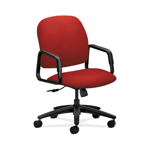 HON Solutions Seating High-Back Chair in Tomato ; UPC: 888206061410