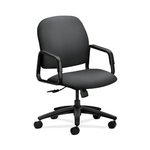 HON Solutions Seating High-Back Chair in Onyx ; UPC: 888852330434