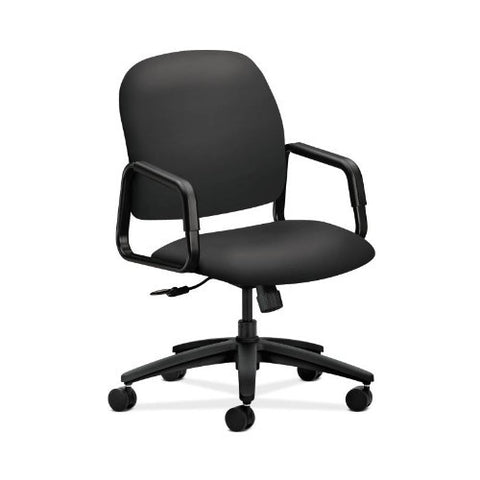HON Solutions Seating High-Back Chair in Carbon ; UPC: 035349876771
