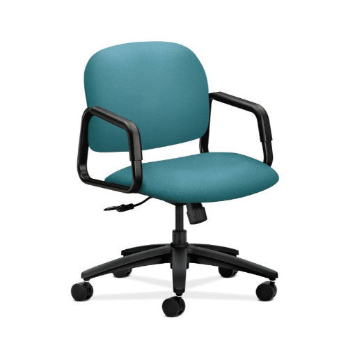 HON Solutions Seating Mid-Back Chair in Glacier ; UPC: 889218828749