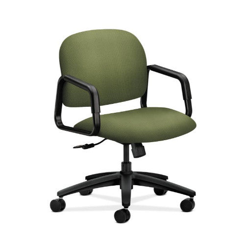 HON Solutions Seating Mid-Back Chair in Clover ; UPC: 745123734998