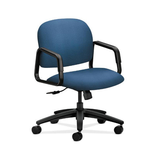 HON Solutions Seating Mid-Back Chair in Regatta ; UPC: 889218828800