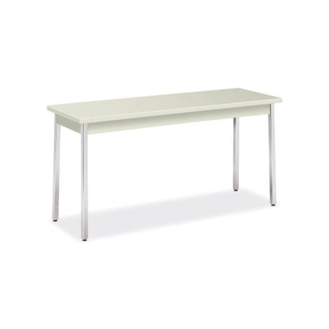 "HON Utility Table | 60""W x 20""D x 29""H 