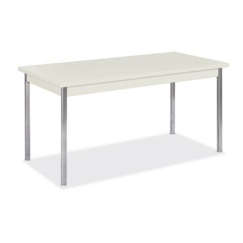 "HON Utility Table | 60""W x 30""D x 29""H 