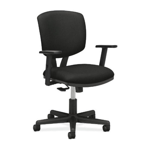 HON Volt Task Chair in Black ; UPC: 0