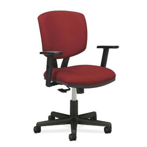 HON Volt Task Chair in Crimson ; UPC: 0