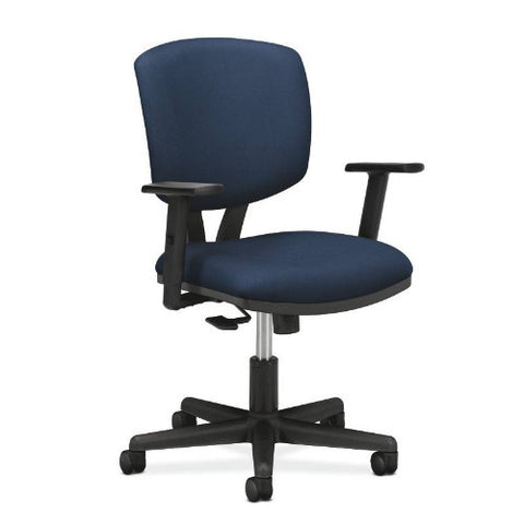 HON Volt Task Chair in Navy ; UPC: 0