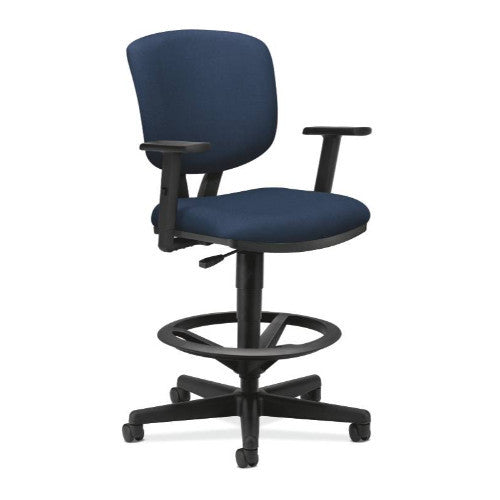 HON Volt Task Stool in Navy ; UPC: 0