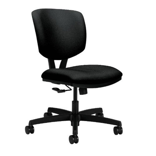 HON Volt Task Chair in Black ; UPC: 631530003928