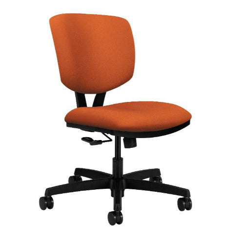 HON Volt Task Chair in Tangerine ; UPC: 089191943327