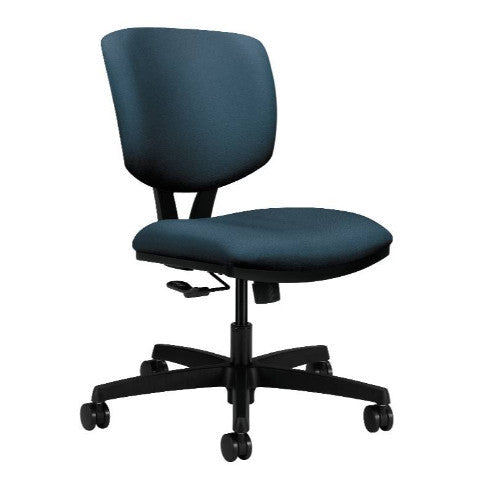 HON Volt Task Chair in Cerulean ; UPC: 089192638574