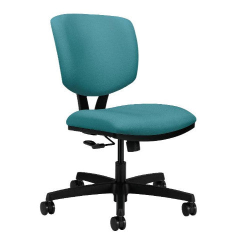 HON Volt Task Chair in Glacier ; UPC: 631530878588