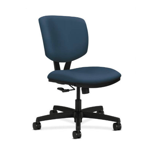 HON Volt Task Chair in Jet ; UPC: 645162549938
